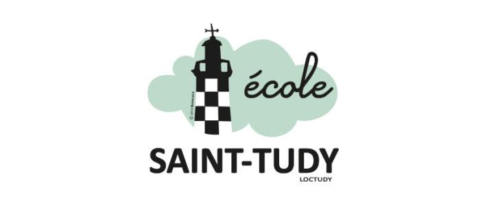 Logo – École Saint-Tudy