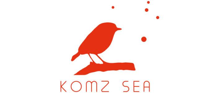Logo – Komz Sea