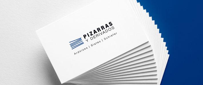 Logo – Pizarras y derivados