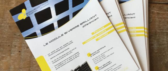 Fiche produit – Sonnenstrom Fabrik CS WISMAR