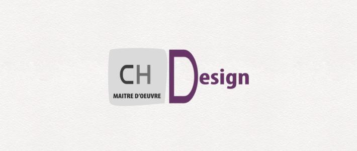 Logo & Identité – CH Design