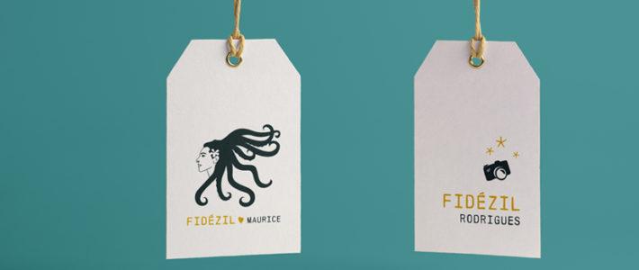 Logo & Identité graphique – Fidézil